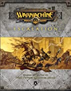 Warmachine: Escalation by Privateer Press