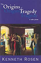 The Origins of Tragedy & Other Poems by…
