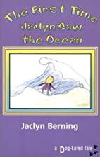 The First Time Jaclyn Saw the Ocean by…
