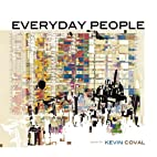 Everyday People by Kevin Coval