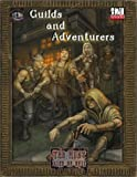 [???]: Guilds and Adventurers