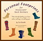 Personal Footprints for Insouciant Sock…