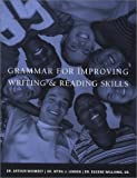 Whimbey, Arthur: Grammar for Improving Writing & Reading Skills