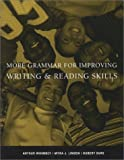 Whimbey, Arthur: More Grammar for Improving Writing & Reading Skills