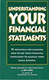 Jim Schell: Understanding Your Financial Statements