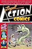 Hellman, Danny: Legal Action Comics