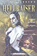 Clive Barker's Hellraiser : Collected Best…
