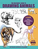 Weatherly, Joe: The Weatherly Guide to Drawing Animals