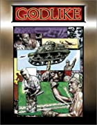 Godlike: Superhero Roleplaying in a World on…