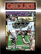 Godlike: Superhero Roleplaying in a World on…