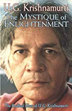 The Mystique of Enlightenment: The Radical…