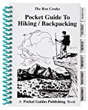Cordes, Ron: Pocket Guide to Hiking/backpacking: Backpacking
