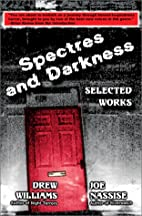 Spectres and Darkness by Joseph Nassise