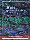 Vicki Square: Knit great basics