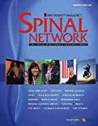 Spinal network by Jean Dobbs