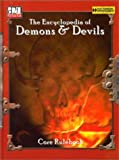 Fast Forward: Encyclopedia of Demons and Devils (d20 System; FAF2004)