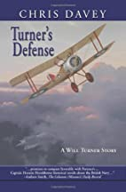 Turner's Defense: A Will Turner Story by…