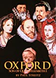 Oxford, Son of Queen Elizabeth I