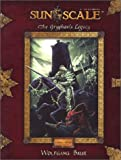 Baur, Wolfgang: The Gryphon's Legacy: A Sun & Scale Adventure
