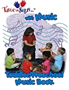 Time To Sign with Music Toddler/Preschool…