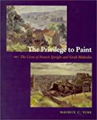 The privilege to paint : the lives of…