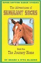 Adventures of Sergeant Socks: Journey Home…