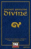[???]: Pocket Grimoire Divine