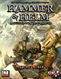 [???]: Hammer & Helm: A Guidebook to Dwarves