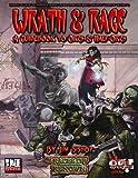 Bishop, Jim: Wrath & Rage (d20 System) (Races of Renown)