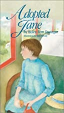 Adopted Jane by Helen Fern Daringer