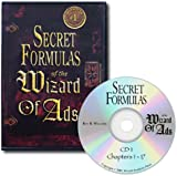 Roy H. Williams: Secret Formulas of the Wizard of Ads on CD