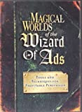 Roy H. Williams: Magical Worlds of the Wizard of Ads on CD