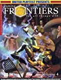 [???]: Gaming Frontiers for All Things D20