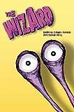 Kereth Cowe-Spigai: The Wizard