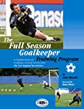 John Murphy: The Full Season Goalkeeper Training Program