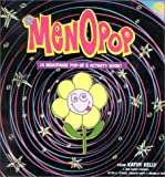 Kathy Kelly: MenOpop (A Menopause Pop-Up and Activity Book)