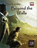 White, John: Foul Locale: Beyond the Walls