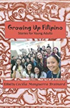 Growing Up Filipino: Stories for Young…