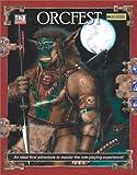 Thomas Reid: Orcfest (Swords of Evil )