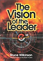 The Vision Of The Leader Video Workbook: THE…