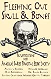 Kris, Kris: Fleshing Out Skull & Bones: Investigations into America's Most Powerful Secret Society