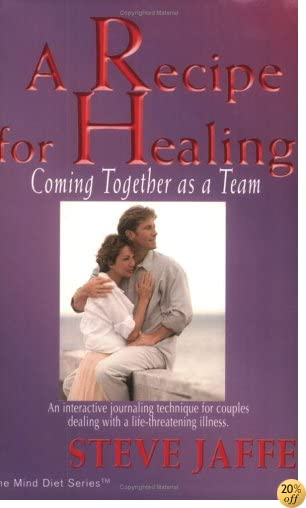 A Recipe for Healing, Coming Together as a Team
