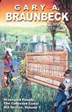 Braunbeck, Gary A.: Graveyard People: The Collected Cedar Hill Stories