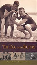 The Dog in the Picture by Barbara Brackman