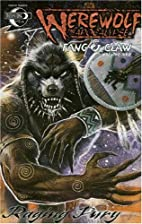 Werewolf The Apocalypse: Fang and Claw…