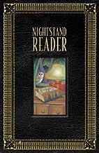 Nightstand Reader by Mark K. Gilroy