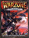 Thomas Talamini: Mutant Chronicles Warzone Volume 1 Mars: World At War - The McCraig Line