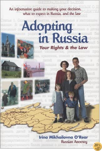 TAdopting In Russia: Your Rights and the Law