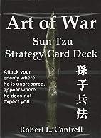 Art of War: Sun Tzu Strategy Card Deck: 54…