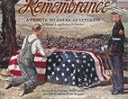 Remembrance: A Tribute to America's Veterans…